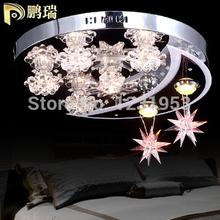 iron crystal promotion