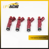 daihatsu terios 1.3 petrol 2000-2005 injector 23250-97401 fuel injector nozzles injection