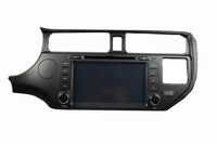 Free Shipping!100%Pure Android 4.2.2 Car DVD android for KIA K3/RIO 2012 With CANBUS Capacitive Screen Wifi 3G DVR