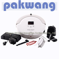 Newest innovation technology product/robot vacuum cleaner