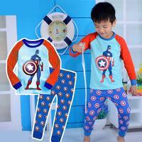 new Frozen Princess children's clothing sets,cut cartoon girls pajama sets,toddler baby kids pijama sleepwear suit,retail mix