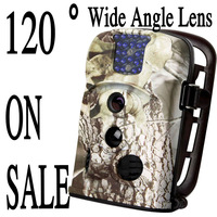 New 2014 12MP Wide Angle Hunting Scouting Camera Ltl-8210A