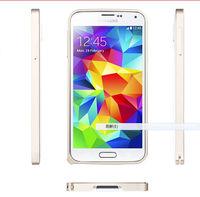 Samsung mobile phones border border protection shell samsung S5 multi-color optional metal materials