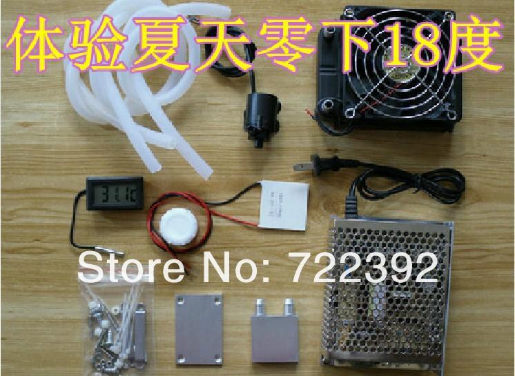 Online kopen Wholesale compressor koelsysteem uit China ...