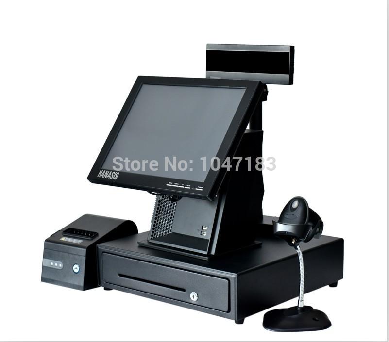 register machine for restaurant