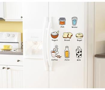 Kitchen Room Cartoon