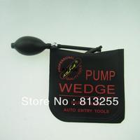 High Quality KLOM PUMP WEDGE Airbag Middle New for Universal Air Wedge,LOCKSMITH TOOLS lock pick set.door lock opener black