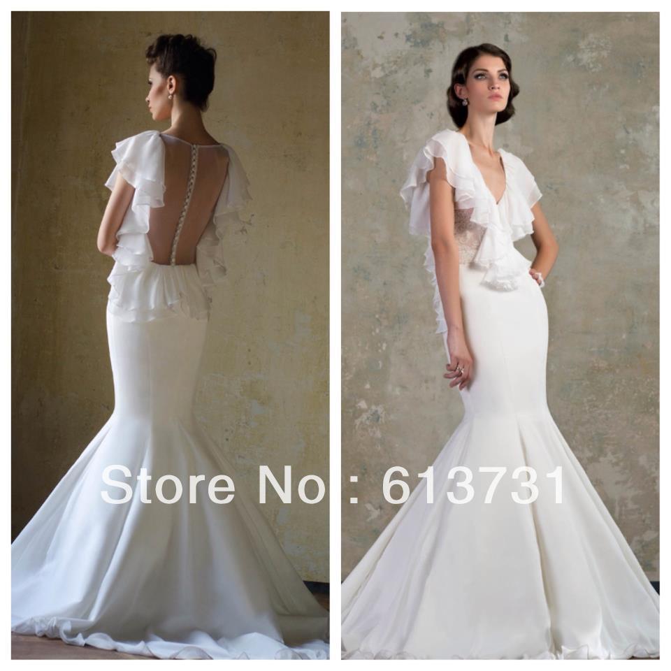 Robe de mariée desination