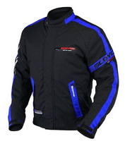 Freeshipping Scoyco JK34,Motorcycle jacket,,Removeable inner, XXL,waterproof windproof, motorcycle protective racing jackets