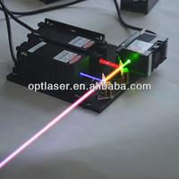 RGB Laser module/2w/