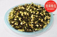 jasmine tea 1kg wholesale herbal tea blooming flower tea organic drink healthy china direct products medicine sulementos