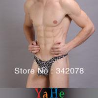 2013 Hot Male Running Sport Underwear Men Shorts Quick Dry Sexy Panties Better Quality Cotton Thicken Jockstrap 3Pcs/Lot MU1016B