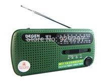 popular mini solar radio