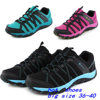 2014 Female Net Fabric  Breathable Casual Shoes Women's Hiking Outdoor Walking Sneaker For Women Sports Running Shoes Loafers