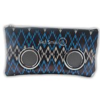 wholesale arrival Portable sport speaker outside wallet audio sports mini speaker mobile phone speaker small audio Free Shipping