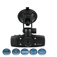 "TH-GS1000 HD 1080P car DVR 1.5"" LCD DVR camera recorder Video Dashboard vehicle Cam"