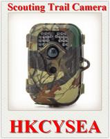 Free Shipping MMS/GPRS hunting camera infra-red hunting camera hunting animal equipments Waterproof design