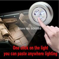 free shipping Wholesale Car reading light led festoon light   LED White Car Reading Light  Automotive interior lightsNightlight