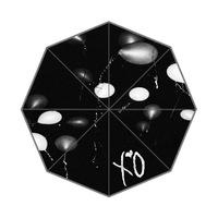 Custom Unique Umbrella - The Weeknd XO Foldable Umbrella