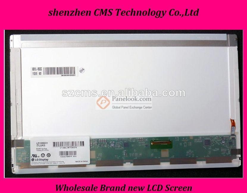 Wholesale Original Brand new A+ LP133WH1 TLD1 LP133WH1 TLA3 TLA2 LTN133AT17 LCD led screen(China (Mainland))