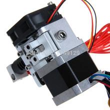 Cheap sale JIETAI 0.3mm nozzle 1.75mm filament Assembled Extruder GT7 for 3D printer
