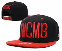 New Listed Cheap YMCMB snapback hats and caps adjustable sports fashions hiphop hat & cap basketball headwear