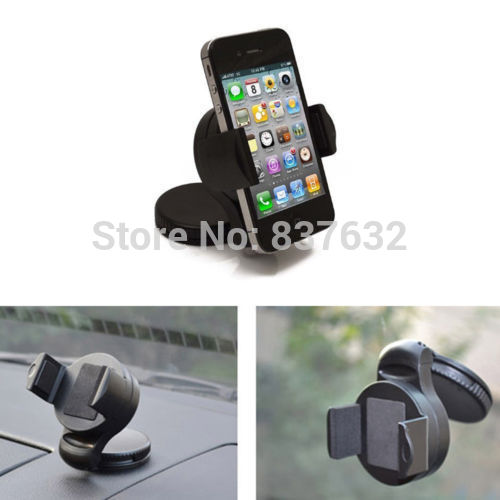Details about Mobile phone/GPS car headrest bracket stents support holder stand trestle Black(China (Mainland))