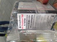 GENUINE PITNEY BOWES 793-5RN FLUORESCENT RED INK CARTRIDGE DM100 DM100i DM200L
