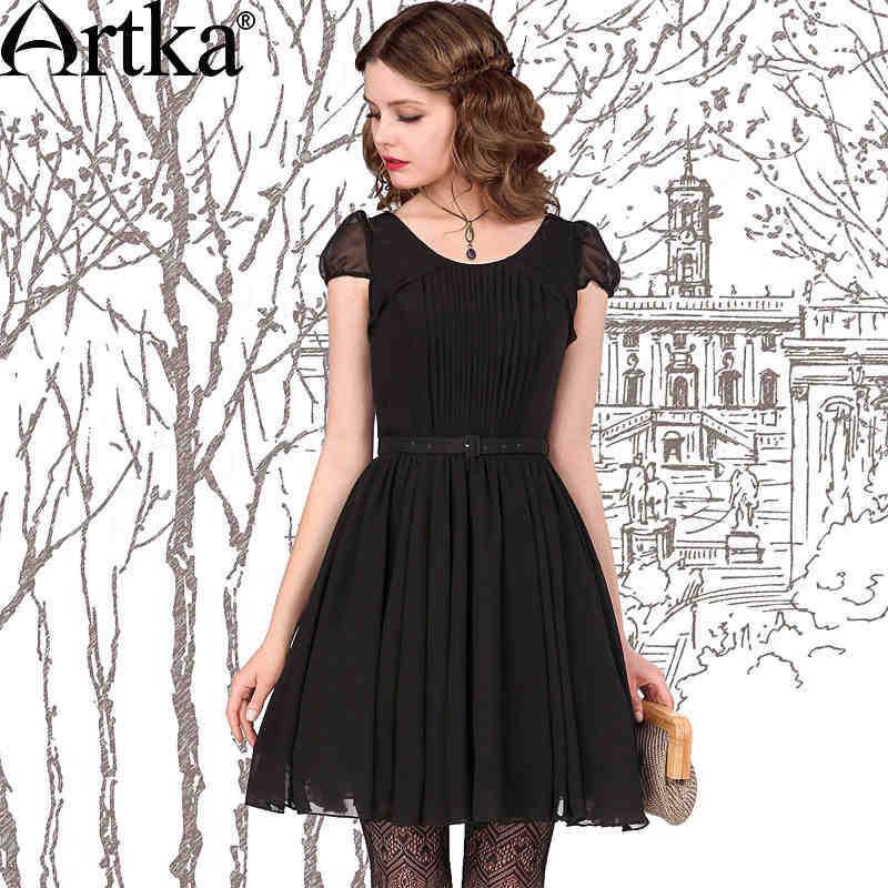 Женское платье Artka Slim Fit LA11441X женское платье slim lq9216