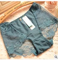 Ms. sexy underwear hip pockets