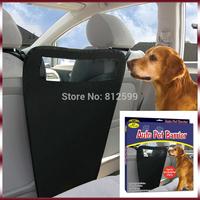Wholesale 36pcs Vehicle Car SUV Van Auto Pet Barrier Travel Safety Guard Block Dog Cat Fence Back Seat Isolation Partition