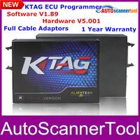 2014 New Arrival Ktag K-Tag ECU Programming Tool Master Latest V2.06 Soft English/Deutsch/Italiano/Spanish/Portuguese/French