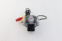 Toyota Corolla Rear View Backup Reversing Camera With Waterproof Night Vision 170Degrees