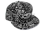 Snapback Hat for man Free shipping Baseball cap men  women 2014 fashion baseball cap female hat ,black cap New style Popular