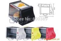 mini 2in 1 oven toaster