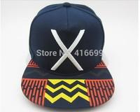 Snapback Hat for man Free shipping Baseball cap men  for women 2014 fashion baseball cap female hat ,blue cap Fashion Popular 1