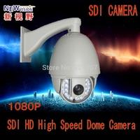 CCTV HD-SDI  IR HIGH SPEED DOME CAMERA IR HIGH SPEED DOME CAERA SDI CAMERA HD CAMERA  SDI AUTO-TRACKING SPEED DOME