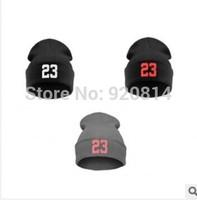 Wholesale 2013 hot sell hip hop sport beanies,23 for man, women,Winter Knitting Wool hats
