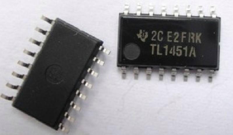 Новый TL1451A [ 16 ] BENQ патч