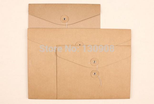 Папка для бумаг A4 238 * 175 F0127 заклепочник santool 238 мм 032202 238