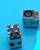 Free shipping NEW DC Power Jack Connector for HP DV5 DV6 G61 G71 CQ72 DV7-2000 G62 CQ62 G72 DV6-3000