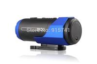2014 Newest F33 Mini Sport camera Full HD 1080P 300FPS+Wifi+HDMI H.264 Video Action Helmet camera SG post Free shhipping