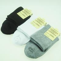 2014 HOT SALE Fashion Socks Men's Sport socks cotton socks/good quality casual men socks black/white/gray,10pcs=5pairs/lot
