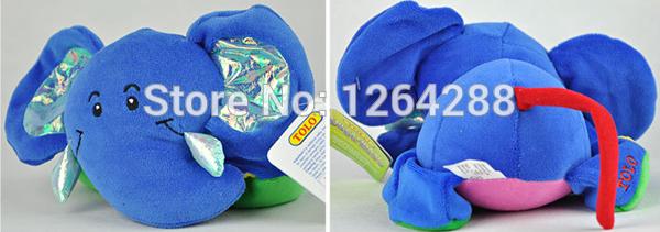 Детская плюшевая игрушка TOLO 1 Haning набор развивающий tolo toys динозавры