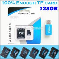 New Micro SD card memory card microsd mini sd card 2GB/4GB/8GB/16GB/32GB/64GB/128GB real capacity class10 for cell phone tablet