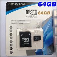 wholesale Micro sd carf Memory card 64gb 128GB 32GB16gb 8gb 4gb 2gb Micro sd card 16/32/64/128gb class10 TF Card free SD adapter