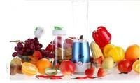 Hot Multifunctional Shake n Take Juice Machine Mini Electric Fruit Machine Juicer Mixer