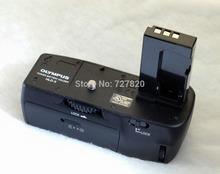 High Quality free shippng hand handle HLD-5 E620 battery grip FOR Olympus E620 E-620 HLD5 DSLR camera & photo