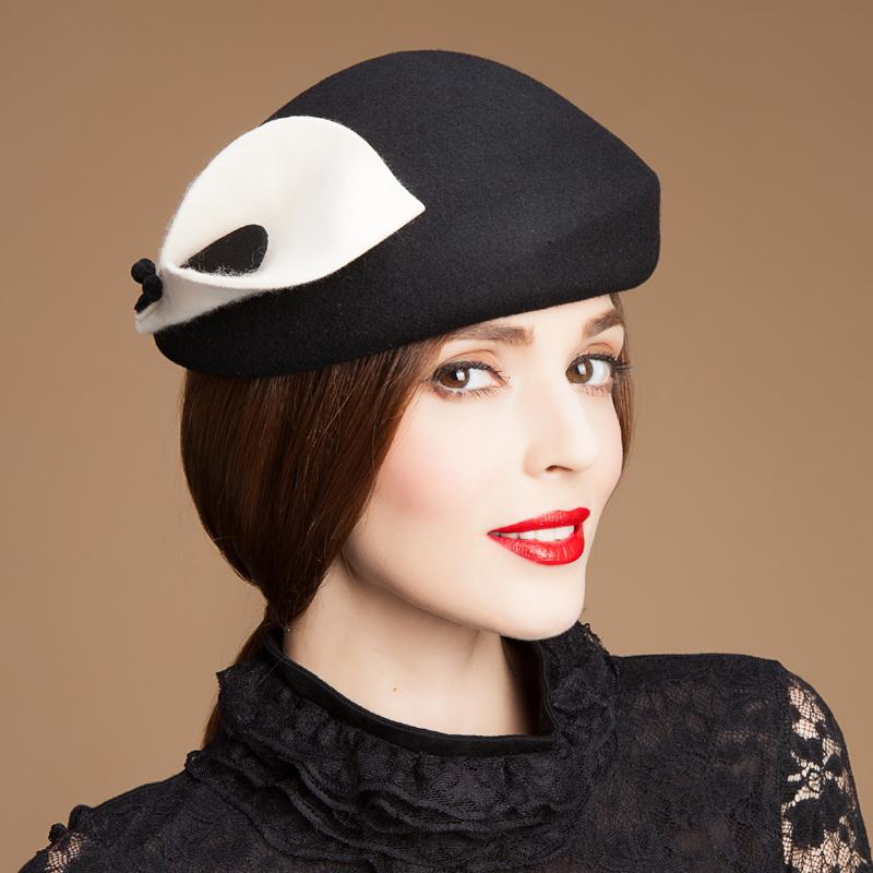 exclusive 100 australian wool felt hat vintage