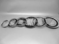 Motormeter Dashboard Glass